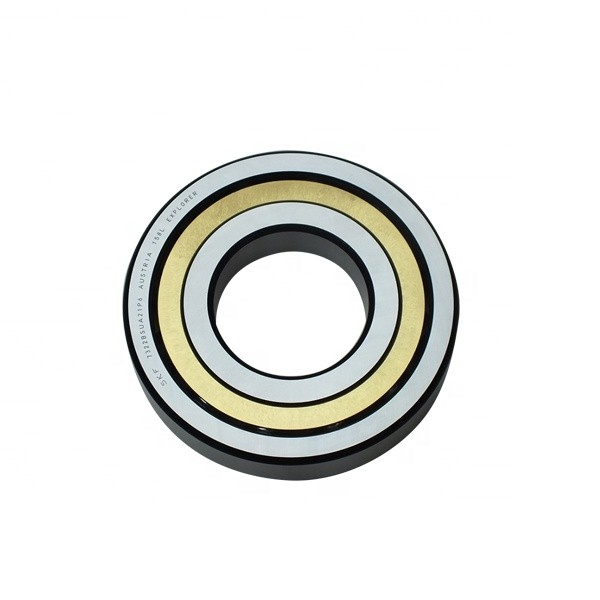 NSK 686ZZ  Single Row Ball Bearings
