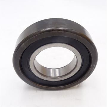 1.688 Inch | 42.875 Millimeter x 0.9375 in x 8.2500 in  TIMKEN SAF 22510  Pillow Block Bearings