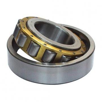 CONSOLIDATED BEARING SSR-166-ZZ  Single Row Ball Bearings
