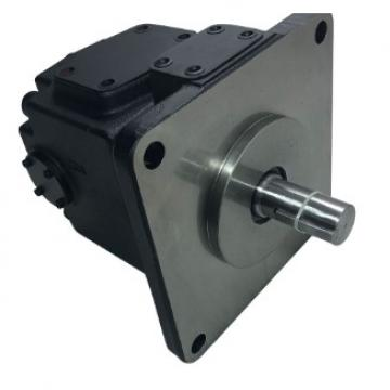 Vickers PV046R1K1K1NMMZ+PVAC2PCMNSJW35 Piston Pump PV Series