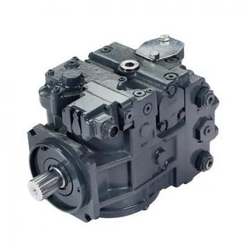Vickers PV046R1K1AYNELZ+PVAC2PCMNSJW35 Piston Pump PV Series