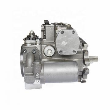 Vickers PV063R1K1T1NGLZ+PVAC1ECMNSJW35 Piston Pump PV Series