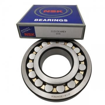 CONSOLIDATED BEARING 6316-2RS  Single Row Ball Bearings