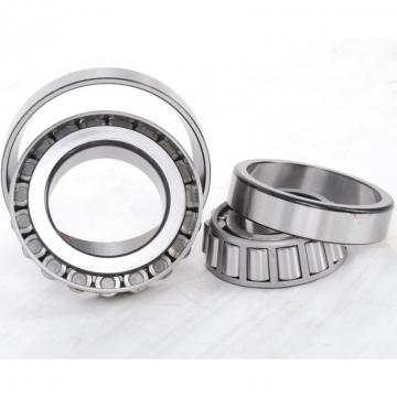 0.866 Inch | 22 Millimeter x 1.181 Inch | 30 Millimeter x 0.512 Inch | 13 Millimeter  CONSOLIDATED BEARING RNAO-22 X 30 X 13  Needle Non Thrust Roller Bearings
