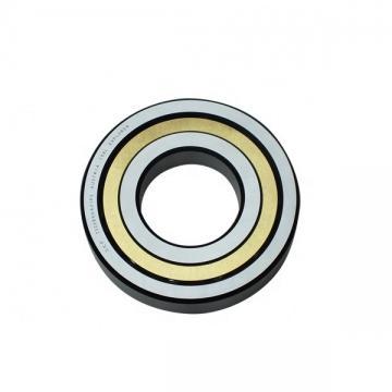 IPTCI SUCSFCS 207 35MM  Flange Block Bearings