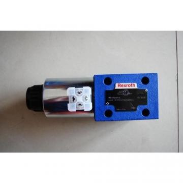 REXROTH 4WE 6 W6X/EG24N9K4/V R900908486 Directional spool valves