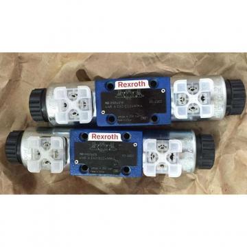 REXROTH DR 10-5-5X/315YM R900597132 Pressure reducing valve