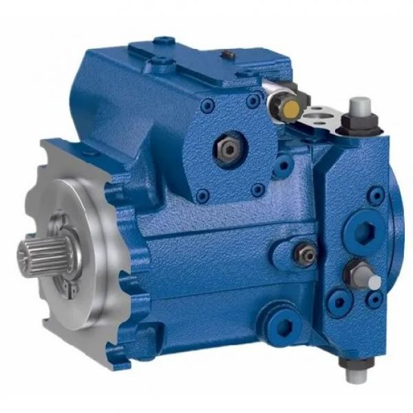 Vickers PV046R1K1AYNMFC+PGP505A0100AA1 Piston Pump PV Series #1 image