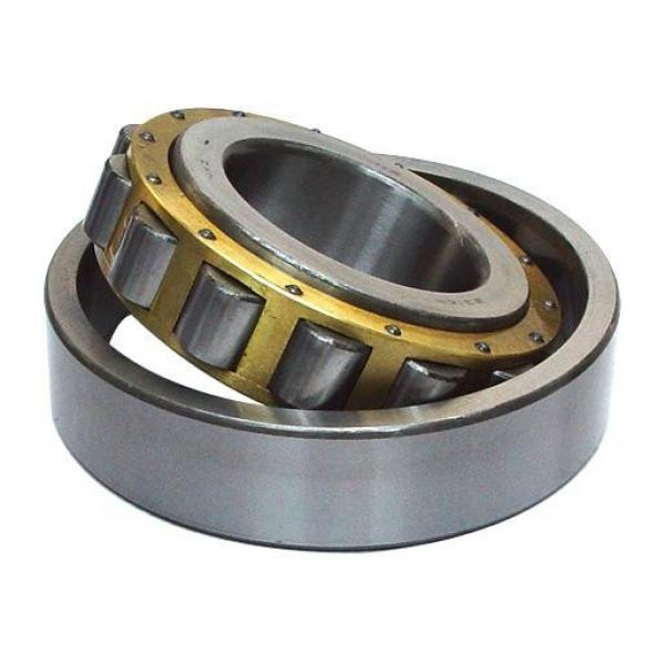 HUB CITY FB260STW X 5/8  Flange Block Bearings #2 image