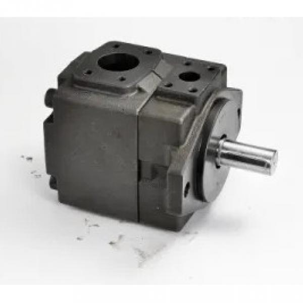 Vickers V10-1P2P-1C20 Vane Pump #1 image