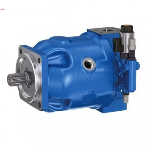 Vickers PV063R1K1T1NSLZ+RE06M35T2N1F0 Piston Pump PV Series #3 image
