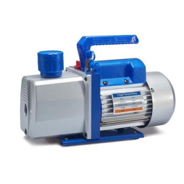 Vickers PV063R1K1T1WFRZ+PVAC1ECMNSJW35 Piston Pump PV Series #3 image