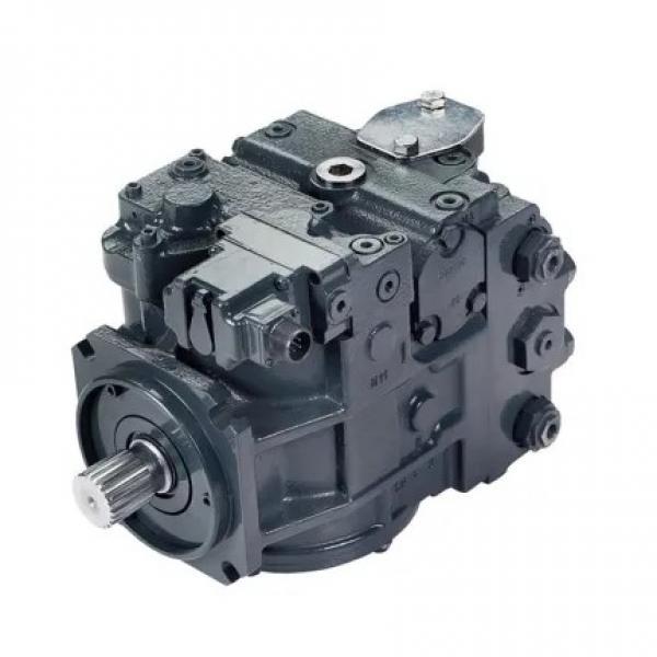 Vickers PV063L1K1T1NFRZ+PVAC1ECMNSJW20 Piston Pump PV Series #1 image