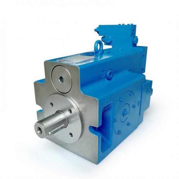 Vickers PV063L1E1B3NUPZ+PV023L1E1T1NUP Piston Pump PV Series #2 image