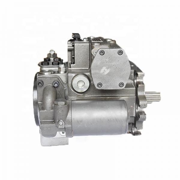 Vickers PV046R1K1AYNMFC+PGP505A0100AA1 Piston Pump PV Series #3 image