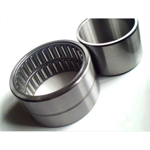 3.543 Inch | 90 Millimeter x 7.48 Inch | 190 Millimeter x 2.52 Inch | 64 Millimeter  CONSOLIDATED BEARING NU-2318E M  Cylindrical Roller Bearings #2 image