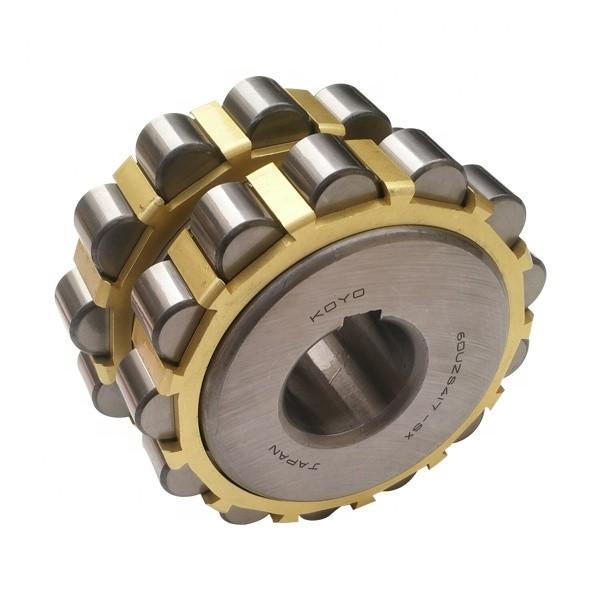 NSK 6306DDUC3E  Single Row Ball Bearings #1 image