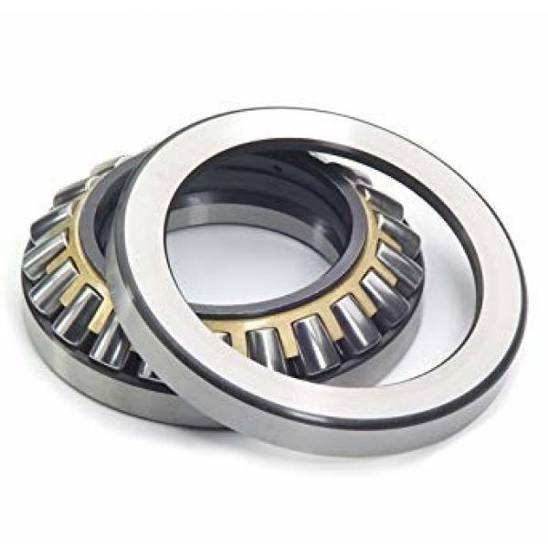 55 mm x 120 mm x 49,2 mm  FAG 3311-BD-TVH  Angular Contact Ball Bearings #1 image