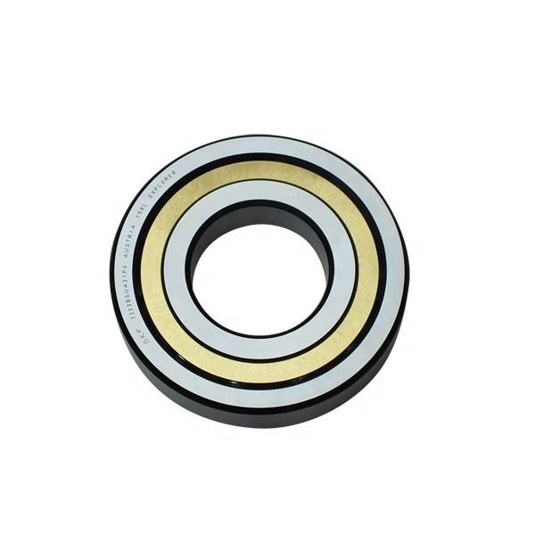 3.75 Inch | 95.25 Millimeter x 6.75 Inch | 171.45 Millimeter x 1.125 Inch | 28.575 Millimeter  CONSOLIDATED BEARING LS-20 1/2-AC  Angular Contact Ball Bearings #3 image