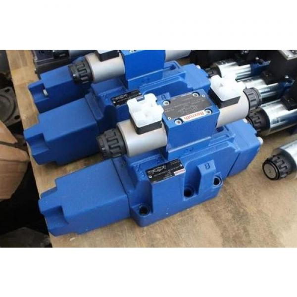 REXROTH 4WE 10 C5X/EG24N9K4/M R901278772 Directional spool valves #1 image