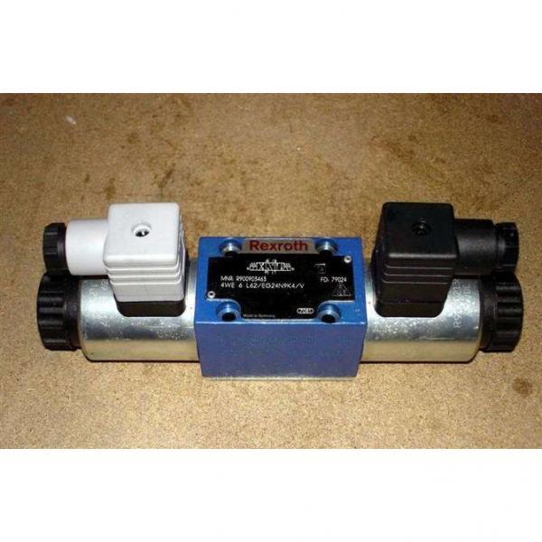 REXROTH 4WE 6 EA6X/EG24N9K4 R900561280 Directional spool valves #2 image
